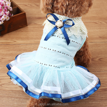 CS143 Ulrich 2017 wholesale fashion dog dress