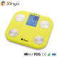 High Quality Adult Electronic Travel Digital Max 180Kg High Precision Mini Body Weight Scale