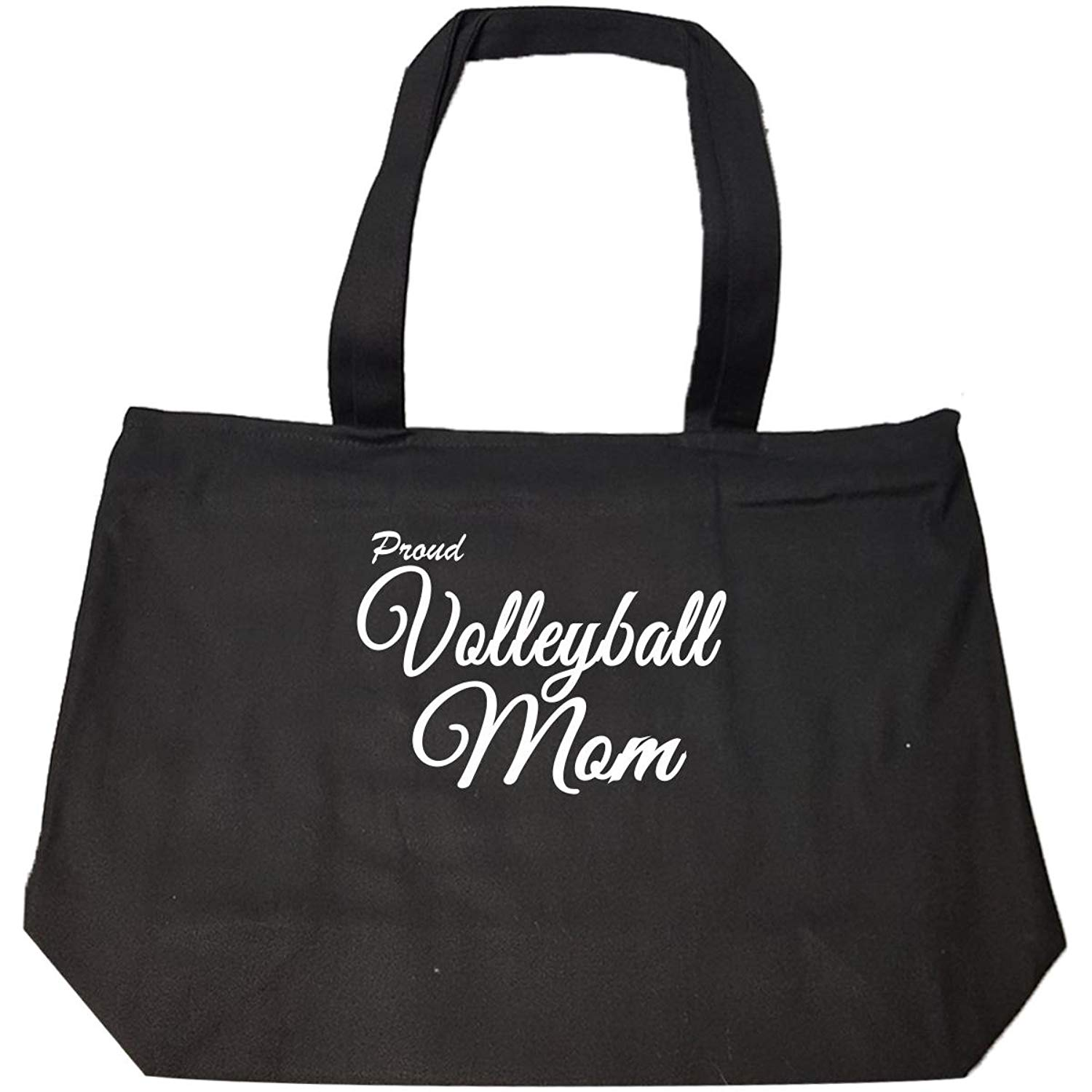 Get Quotations Proud Volleyball Mom Funny Birthday Players