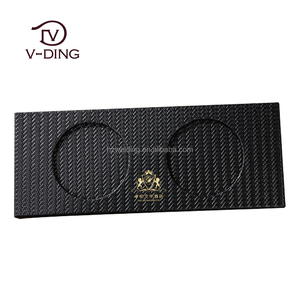 vding from china supplier new best sell products suitable for hotels Desktop coffee drink Cup mat