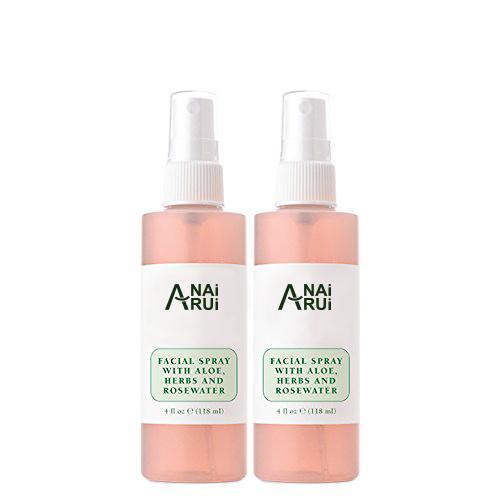 OEM Private Label Rose Water Facial Toner Natural Organic Facial Toner Spray Best Price