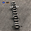 Agricultural Chain C2060/welded steel chain attachments/welded type cranked link chains