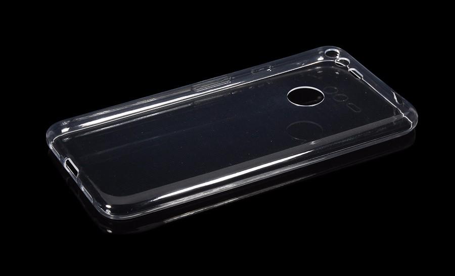 Original Cover For Google Pixel/ Pixel XL Case Soft TPU Silicone Phone Case For Google Pixel XL Transparent Back Cover