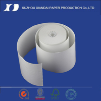 80mmx80mm cash register thermal paper roll 2 1 4 edible ink paper