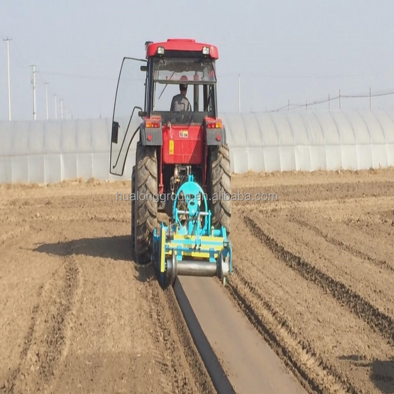 China made farm machine soil preparation equipment land preparation equipment
