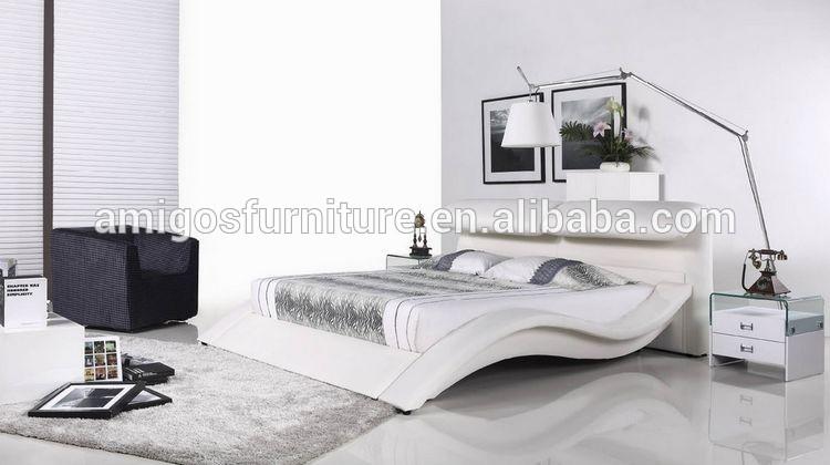 Мягкая кровать секс