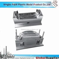 2015 New Technology Custom plastic injection mold association