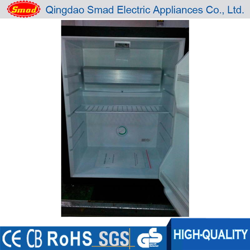 Temperature 0-10 degree absorption system minibars