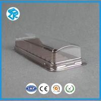 Custom Design Plastic Clear Box Usb Flash Drive Unique Cake Boxes