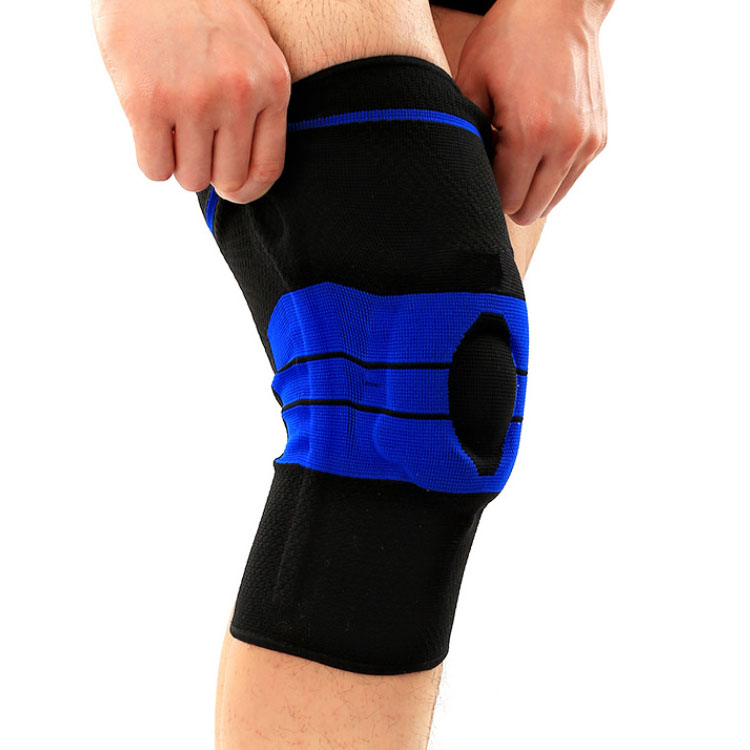 perferable Fast acting athletic basketball knee brace for sports
