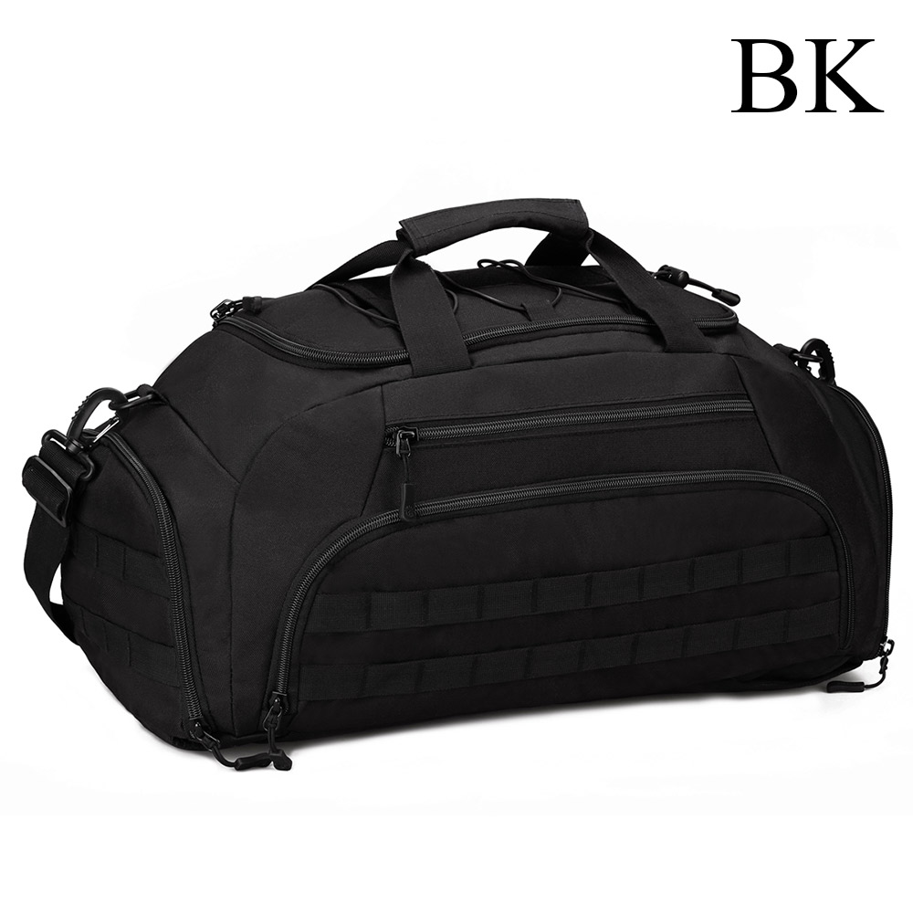 Travel Camping Bag Outdoor Backpack Tactical Molle Hiking Army Military Rucksack