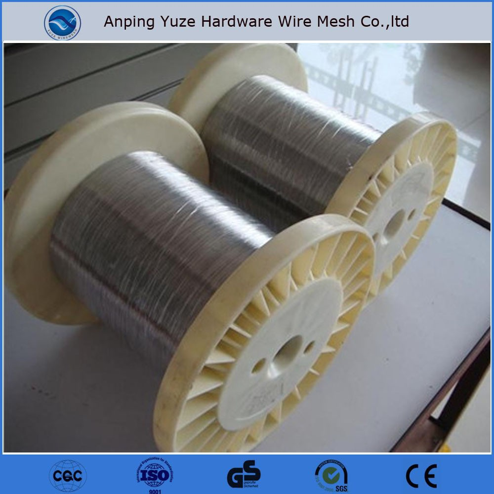 stainless steel electric fence wire stainless steel electric