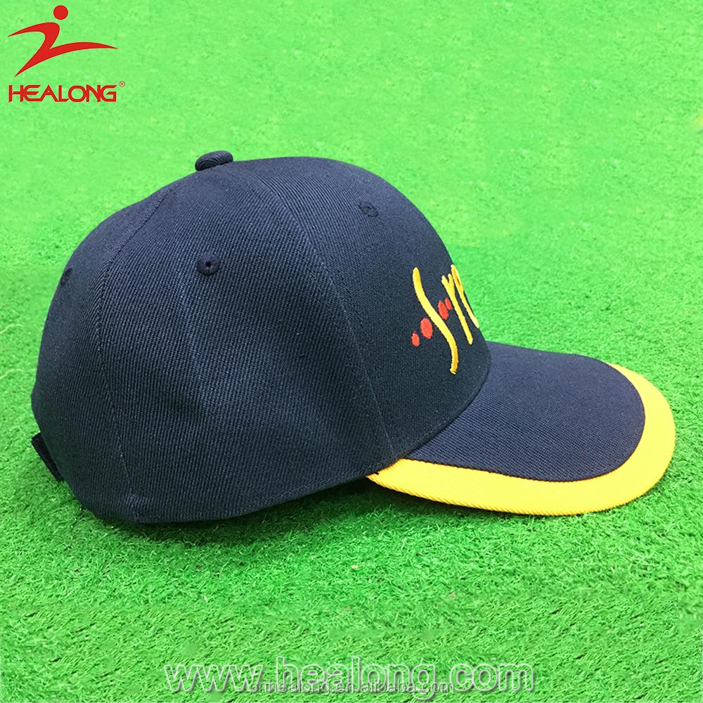 34980d39e50 3d Embroidery Baseball Sports Cap Islamic Kufi Straw Sun Cowboy Cap ...