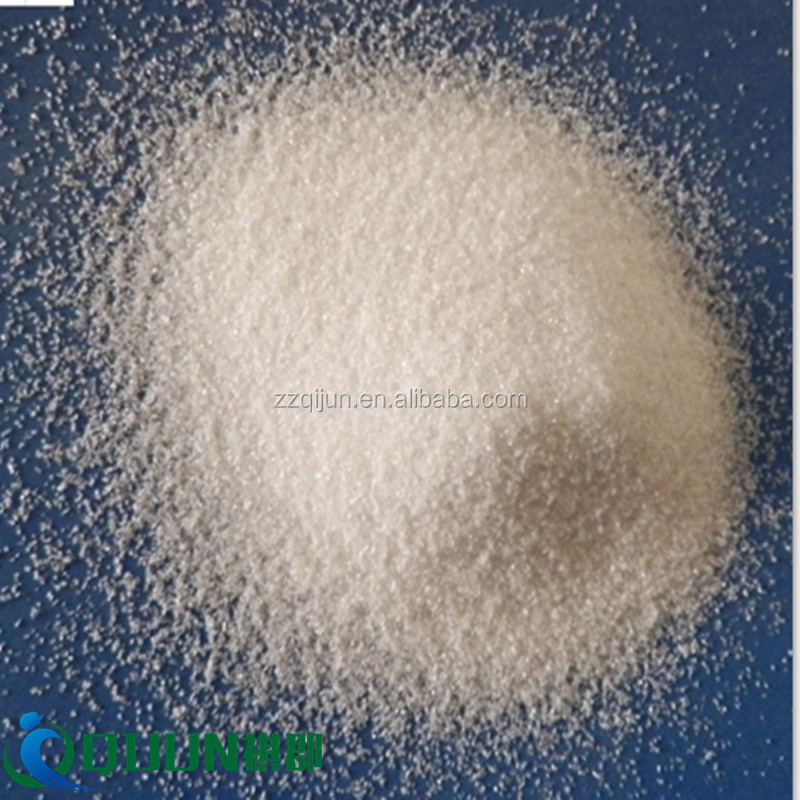 White fused alumina F16-220 for polishing