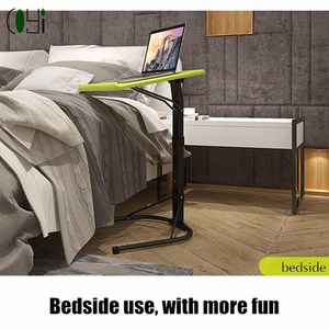 Sofa reclining couch bed compact computer laptop notebook desk table portable foldable