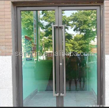 Commercial Glass Entry Door Main Gate Design Buy Entry Door
