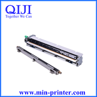 8 inch 216mm Medical equipment A4 Thermal Printer Mechanism