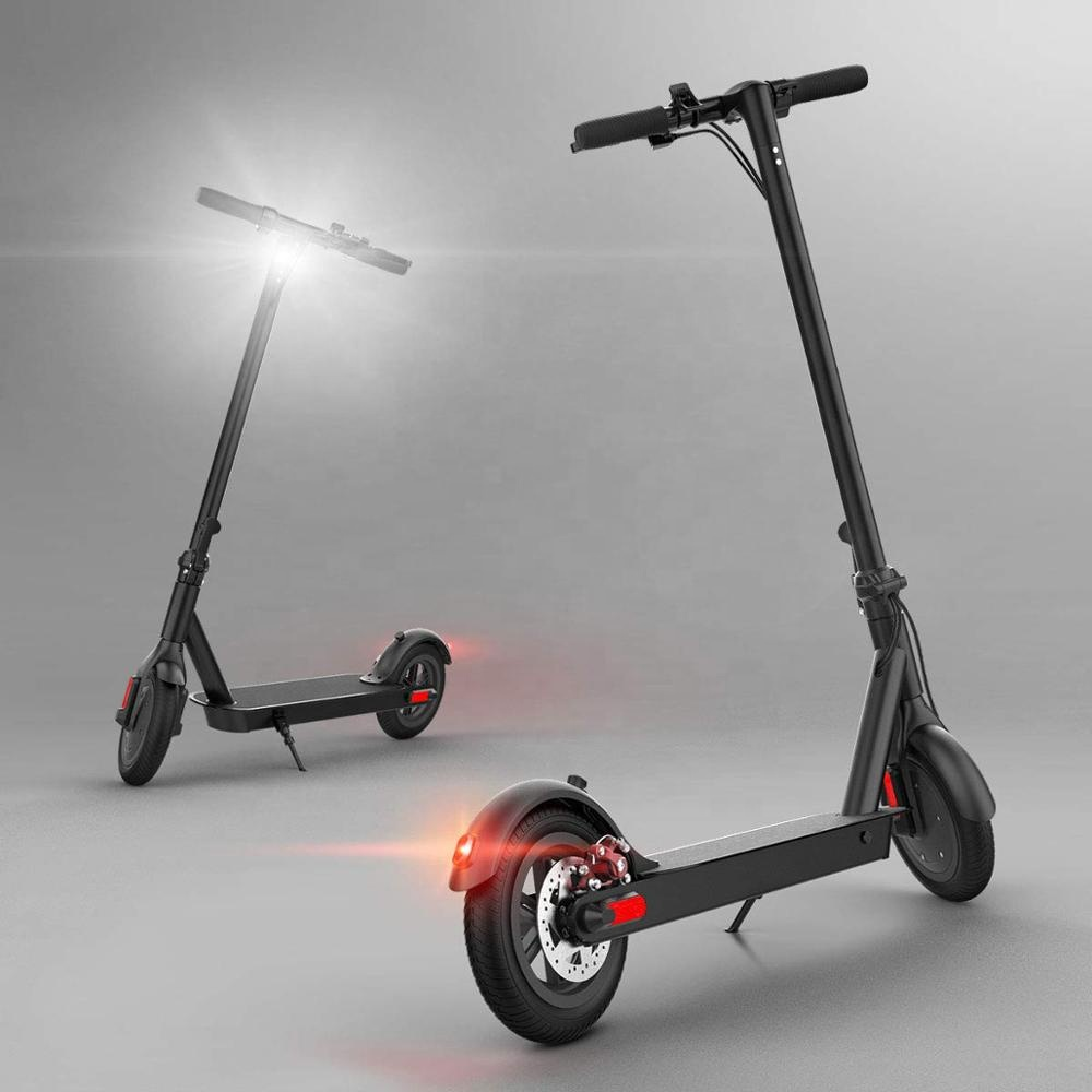 2019 Hot-selling Similar to Original M365 Mijia Foldable Electric Scooter Shipping in EURO Warehouse