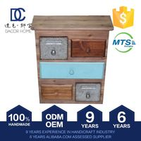 Premium Quality Best Price Durable Tool Wood Hanging Cabinet