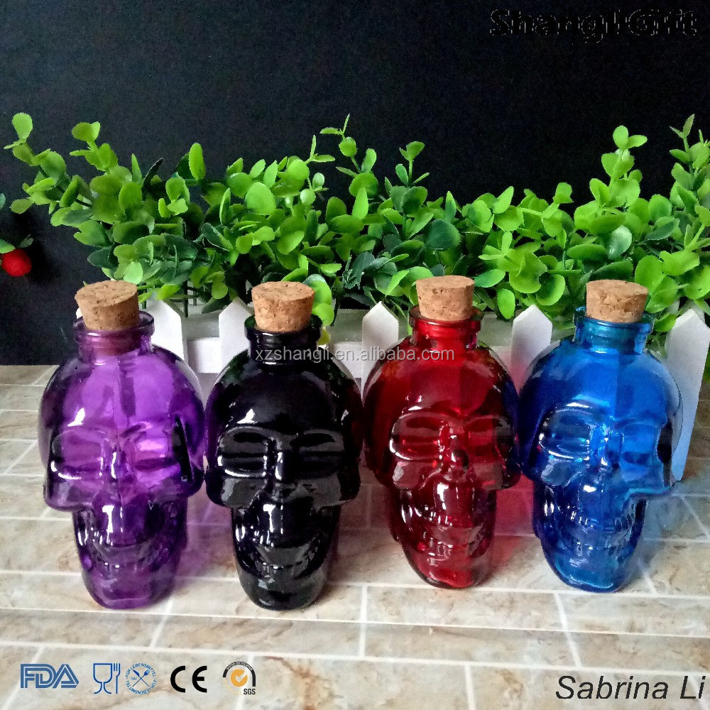 High Quality hotsale Glass Essential Oil Bottle