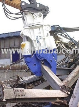 Hydraulic Concrete Demolition Equipment Shear - Buy Shear Product on  Alibaba com
