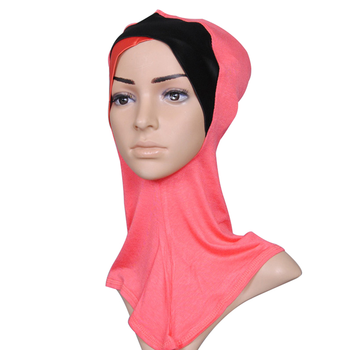 Zakiyyah BSL08 beautiful new arrival hot sale instant turkish hijab style scarf for women ladies