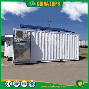 Wholesale Used Mobile Clinic For Sale, Modular Container House