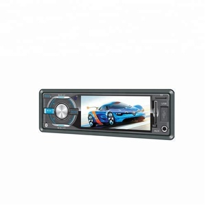 Fixed Panel 1 Din Car Video Converter Free Download Car Mp5 Player Firmware  Update With Remote Controller/Usb/Sd/Fm