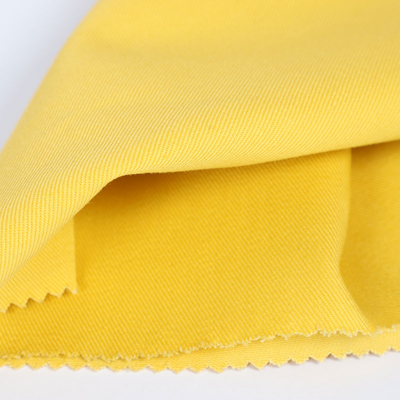 China waterproof material uv protection cotton fabric