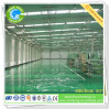 Water-based 3d epoxy floor coating