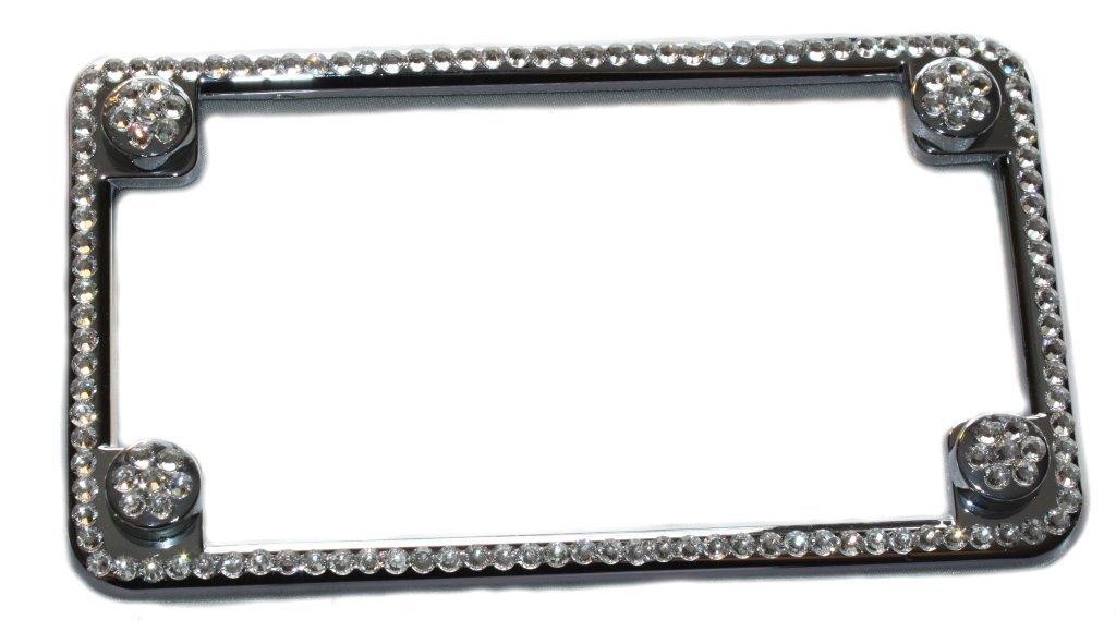 Cheap Swarovski License Plate Frame, find Swarovski License Plate ...
