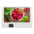 19inch wall mount RFID reader lg lcd tv android touch screen tablet multimedia player advertising kiosk digital billboard