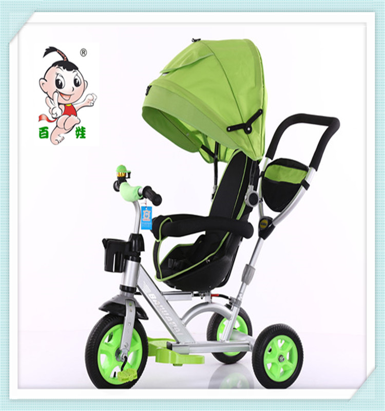 2016 new design children tricycle for sale with best quality