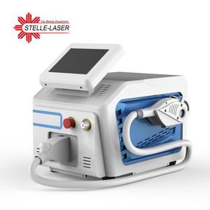 Factory Price IPL SHR hair removal machine for dark skin color