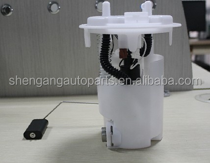 fuel pump assembly for peugeot 206