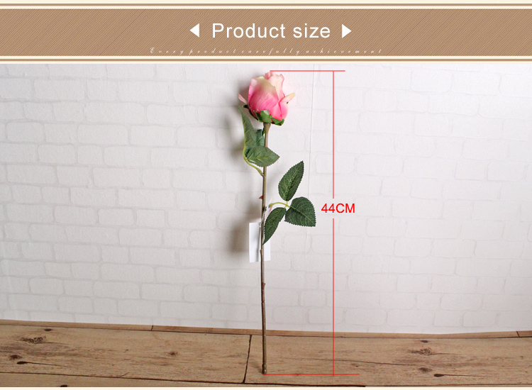 nature rose bud with big shape for hot sale