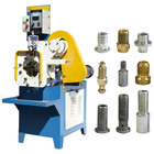 Thread rolling machine pipe threading machine automatic and high precision for sale