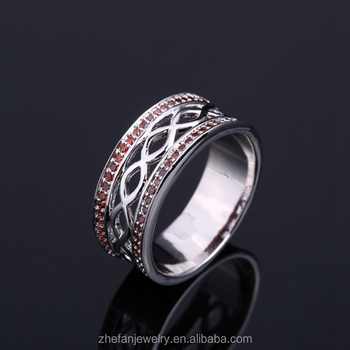 Nice Design Dubai Couple Wedding Rings 18k Gold Wedding Rings For