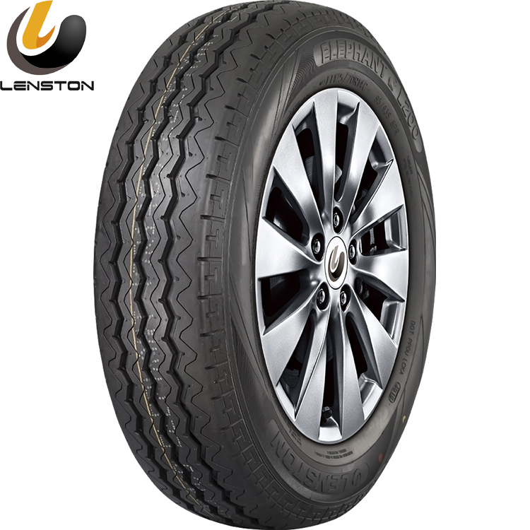 175R13C Semi-steel Tubeless Tire LTR