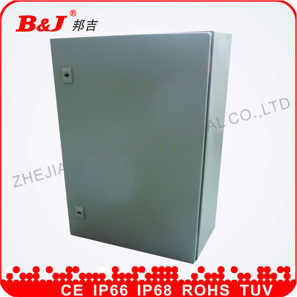 distribution board cover/outdoor electrical panel boxes ip66/distribution box