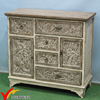 Vintage Chic French Style Made Reclaimed Wood Furniture from China
