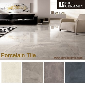 Hight Quality Building Materials Off White Non Slip Hospal Ceramic Floor Tiles And Rustic Wall