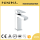 LB-25203 Chromed finish single handle brass delta faucet water tap