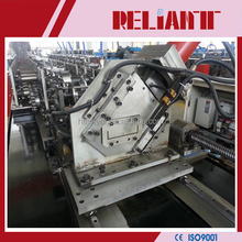 High precision metal stud roll forming machine