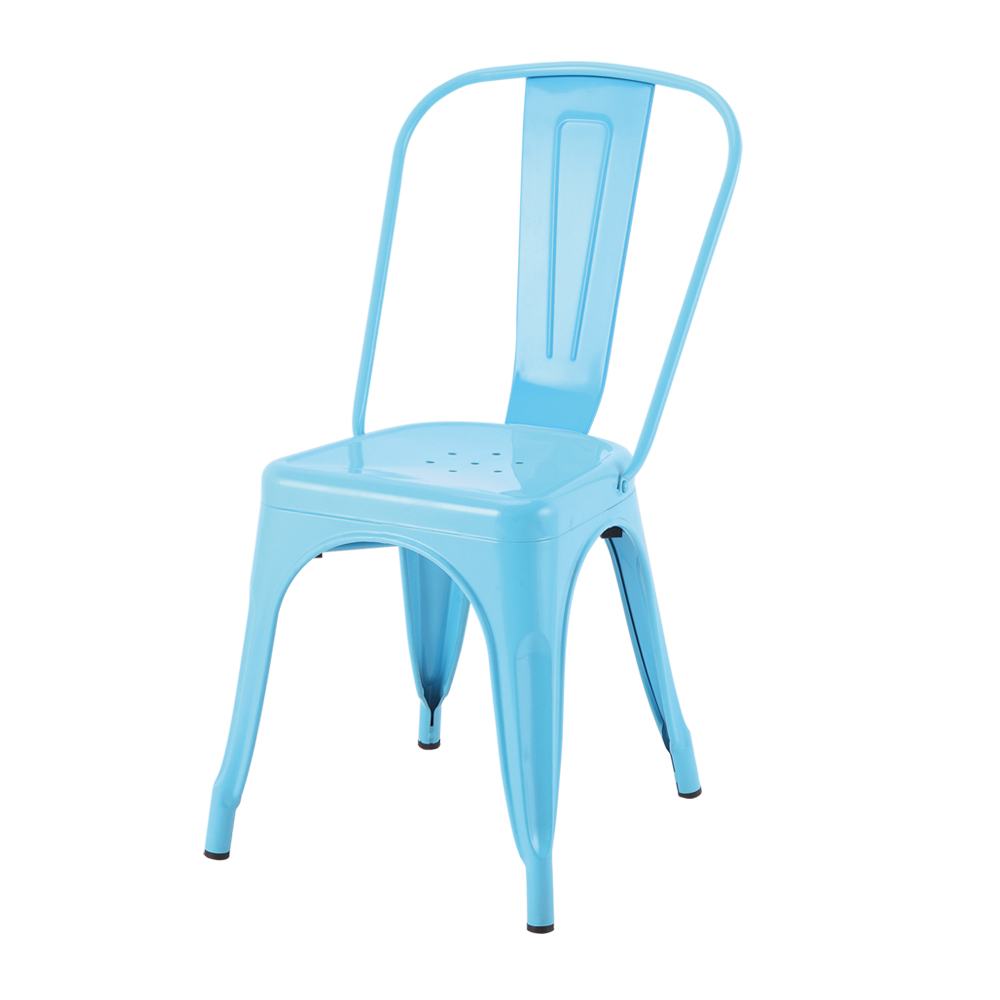 Discount Used Designer Restaurant Furniture China Cheap Outdoor Vintage Metal Restaurant Chair For Sale Used