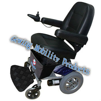 Foldable electric power wheelchair prices buy electric for Cost of motorized wheelchair