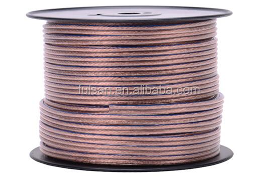 Finden Sie Hohe Qualität 12 Gauge Lautsprecherkabel Hersteller und ...