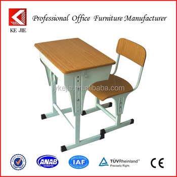 Cheap Price Classroom Furniture Standard Size Lap Desks