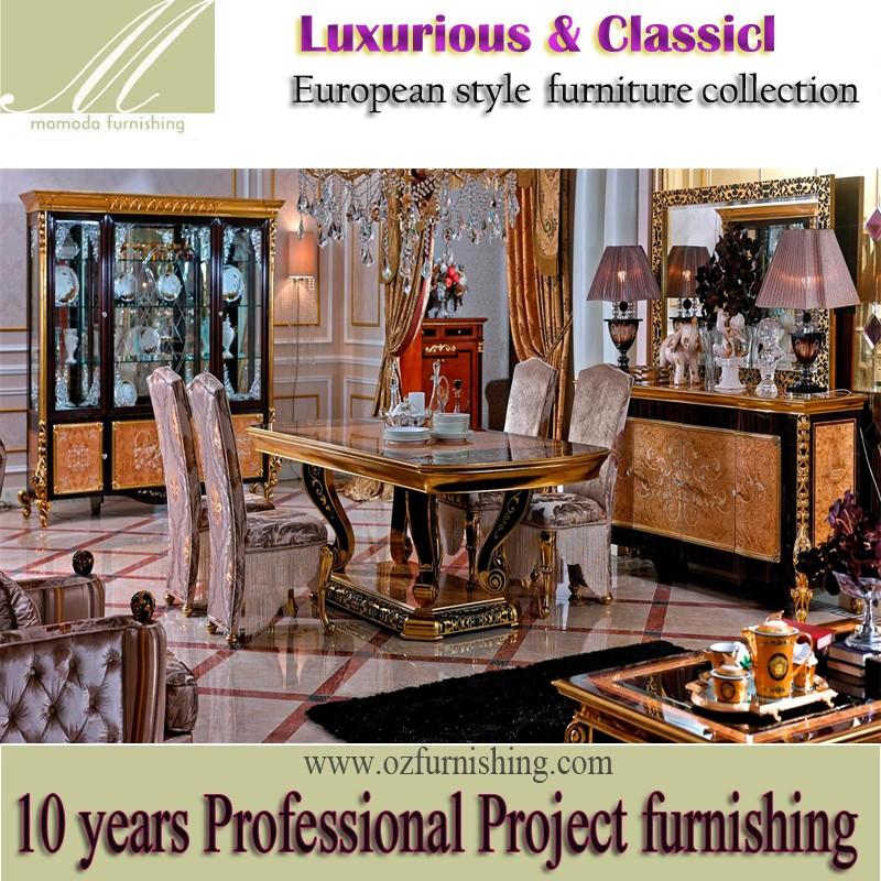 Yb61 Luxe Franse Louis Xv Mahonie Buffet Dressoir Kast/antieke ...