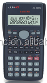 Good looking scientific calculator for student and office